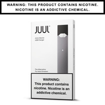 JUUL Basic Kit (Device & Charger) (MSRP $34.99)
