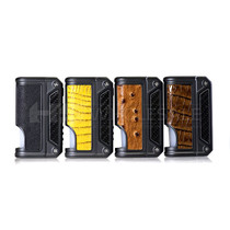 Therion BF DNA 75C Squonk Box Mod By Lost Vape (MSRP $125.00)