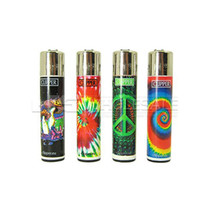 Clipper - 48ct Lighter Display All Styles (MSRP $2.99ea)