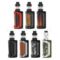 Geek Vape - Aegis 100W 26650 TC Kit with Shield Tank (MSRP $94.99)