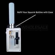 Da One - Squonk Refillable Silicone 15ML Bottle (MSRP $10.00)