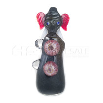 Elephant Head  Bubbler With Marble Work (MSRP $44.99)