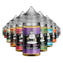 Salty Man Nic Salt E-Liquid 30ML (MSRP $20.00)