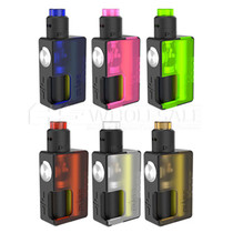 Vandy Vape - Pulse BF Bottom Feeder Kit With Pulse 24 RDA (MSRP $75.00)