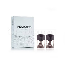 Sigelei Fuchai V3 Replacement Pod Cartridge Pack Of 2 (MSRP $10.00)