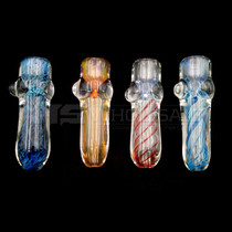 CD Glass Chillum (MSRP $24.00)