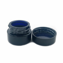 Glass Concentrate UV container 5ML - Single (MSRP $4.00)