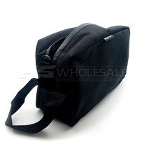 Carbon Cosmetic Bag Small (MSRP $35.00)