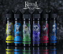 Ritual Craft Vapor Liquid E-Liquid 60ML *Drop Ship* (MSRP $24.99)