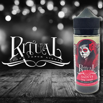 Ritual Craft Vapor Liquid E-Liquid 120ML *Drop Ship* (MSRP $34.99)