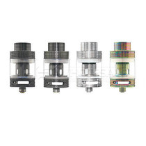 Freemax Fireluke Mesh 3ML Tank - Metal Edition (MSRP $34.99)