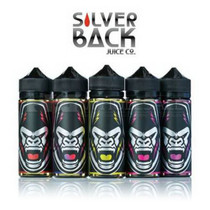Silverback Juice Co. E-Juice 60ML *Drop Ship* (MSRP $19.99)