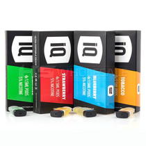 Vape IQ Flavor Pods Pack Of 4 (MSRP $19.99)