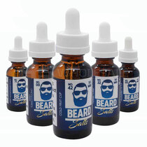 Beard Salts 30ml - 50mg (MSRP 19.99)