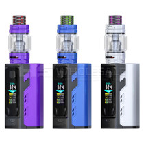 IJOY Captain X3 Kit With 3x 20700 3000mAh 40A (MSRP $130.00)