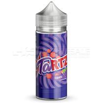 Tartz E-Liquid 100ML (MSRP $35.00)