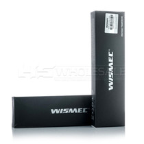 WISMEC WM Series Replacement Coil For Gnome Tank Pack Of 5 (MSRP $20.00)