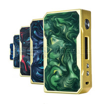 VOOPOO Gold Drag Resin 157W TC Box MOD (MSRP $100.00)