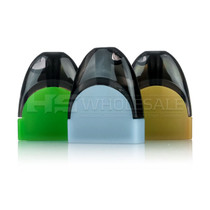 ZOOR By 7 Daze Pre-Filled Salt Nic Replacement Pods Pack Of 4 (MSRP $29.00)