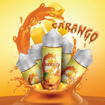 Carango By Transistor E-Juice 120ML (MSRP $29.99)