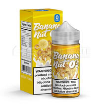 Tasty O's By Shijin Vapor E-Liquid 100ML *Drop Ship* (MSRP $29.99)