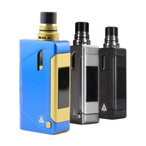 Limitless Marquee Mod 80W AIO Kit With Pod Adapter (MSRP $80.00)