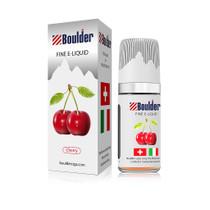 Boulder E-Liquid 10ML Pack Of 6 *Drop Ship* (MSRP $29.99)
