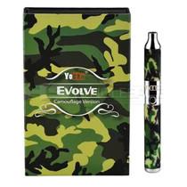 Yocan Evolve Vaporizer Kit Camouflage Edition (MSRP $20.00)