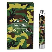 Yocan Evolve Plus Vaporizer Kit Camouflage Edition (MSRP $35.00)