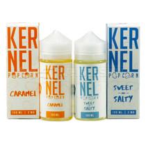 Kernel Popcorn By Skwezed E-Liquid 100ML (MSRP $30.00)