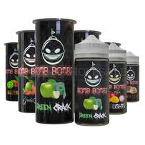 Bomb BombZ E-Liquid 100ML *Drop Ship* (MSRP $24.99)