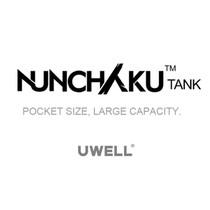 Uwell Nunchaku 5ML Sub-Ohm Tank(MSRP $40.00)