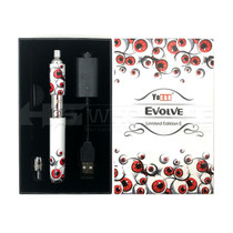 Yocan Evolve Vaporizer Kit Limited Edition Colors (MSRP $20.00)