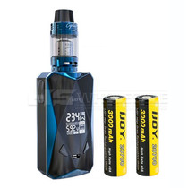 Ijoy Diamond PD270 234W TC Starter Kit Including 2 x 20700 Batteries With Captain X3S Tank (MSRP $90-$110)