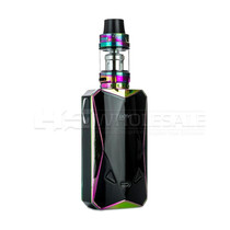 Ijoy Diamond PD270 234W TC Starter Kit With Captain X3S Tank (MSRP $75-$90)