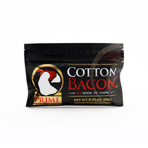 Cotton Bacon Prime By Wick N Vape (MSRP $8.00)