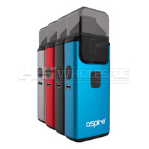 Aspire Breeze 2 AIO 1000mAh Starter Kit (MSRP $40.00)