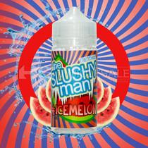 The Slushy Man E-Liquid 100ML *Drop Ship* (MSRP $24.99)