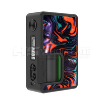 Vandy Vape Pulse BF 80w Regulated Box Mod (MSRP $70.00)