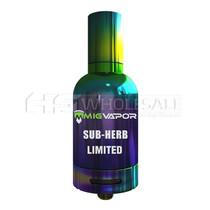 Mig Vapor Sub Herb Limited Edition Vape Tank *Drop Ship* (MSRP $44.99)