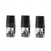 Smok Infinix 2ML Refillable Replacement Pods Pack Of 3 (MSRP $12.00)