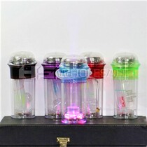 Zezo Hookah To Go Cup With Light (MSRP $19.99)