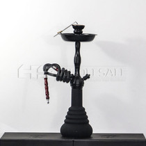Zezo Heavy Twist Hookah (MSRP $69.99)