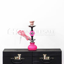Zezo Small Diamonds Hookah (MSRP $18.99)