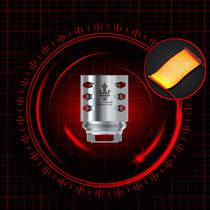 Smok TFV12 Prince Mesh Replacement Coils Pack Of 3 (MSRP $20.00)