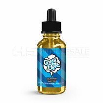Cotton Liquid 60ML (MSRP $20.00)