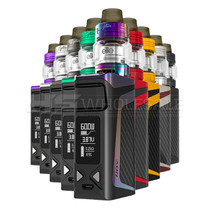 Ijoy Elite Mini Kit With JUUL And PHIX Pod Adapter (MSRP $85.00)