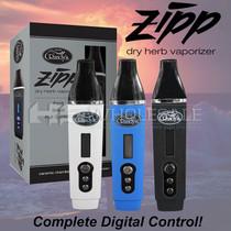 Randy's Zipp Dry Herb Vaporizer *Drop Ship* (MSRP $99.99)