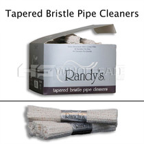 Randy's Tapered Bristle Pipe Cleaners (44 Per Bundle) Display of 48 *Drop Ship* (MSRP $1.49 Each)