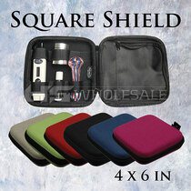 Randy's Square Hemp Storage Shield *Drop Ship* (MSRP $19.99)
